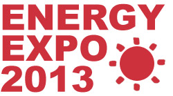 Logo ENERGY EXPO 2013